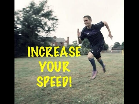 How To Build Explosive Speed | Elite Training Tip