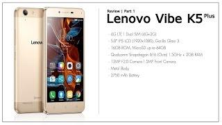 Disassembly of Lenovo Vibe K5 ( A6020A46 ) Plus - PakVim net