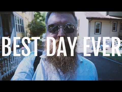 Best Day Ever! | Content Marketing Agency Life Vlog ep #2