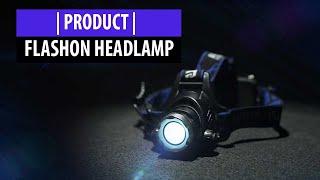 Flashon Headlamp