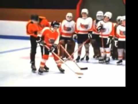 Cutting Hockey Stick to Correct Length