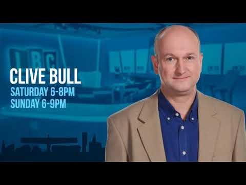 @clivebull on #LBC talks about the National Leasehold Campaign