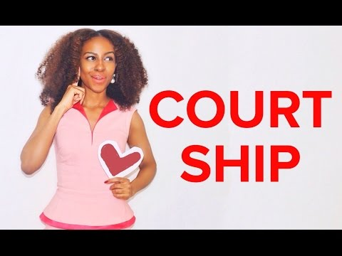 BEFORE DATING or COURTING HIM/HER - Courtship Class 1