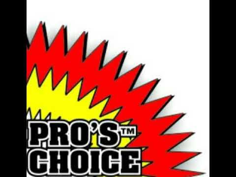 CTI pro's choice