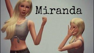Create-A-Sim: Miranda