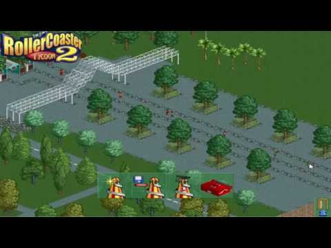 How to run RollerCoaster Tycoon 2 on Windows 10 [All Old Games]