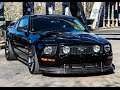 Supercharged 2006 Mustang GT -  One Take
