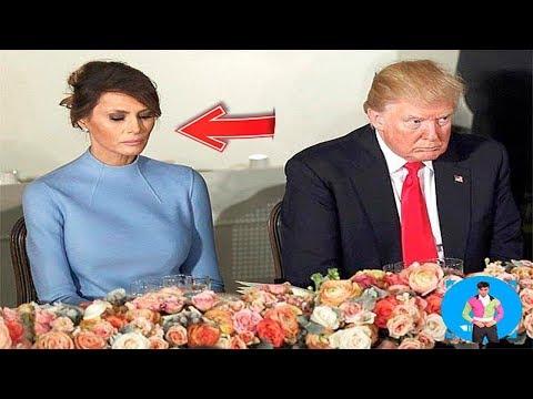 Xxx Mp4 هذا الفيديو يثبت أن ميلانيا تكره زوجها دونالد ترامب رئيس أمريكا 3gp Sex