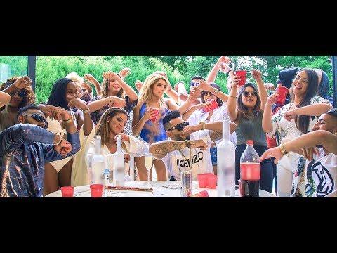 Kamal Raja - TROUBLE  [ Official Music Video 2017 ]