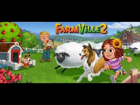 How to get free keys Farmville2 with Cheat Engine 6 6 2017