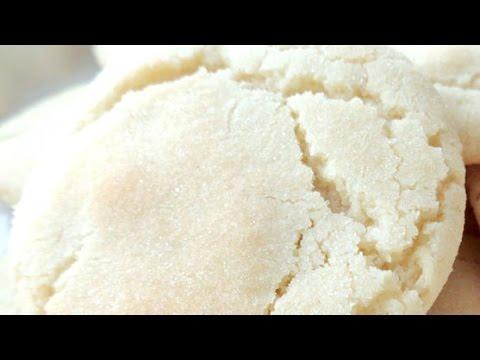 Make Heavenly Chewy Sugar Cookies - DIY Food & Drinks - Guidecentral