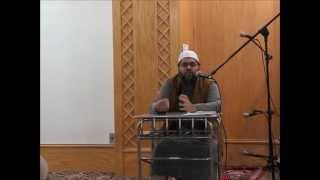 The Life of Rabiah of Basrah