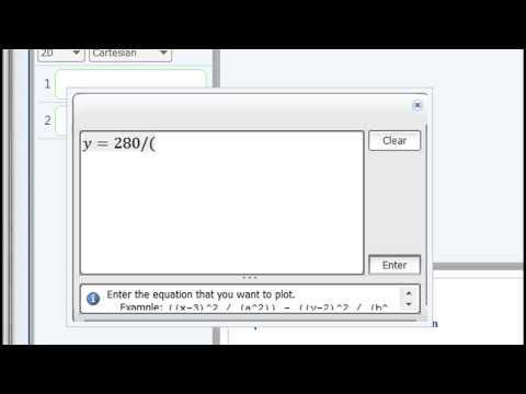 Transmission line speaker box math made easy