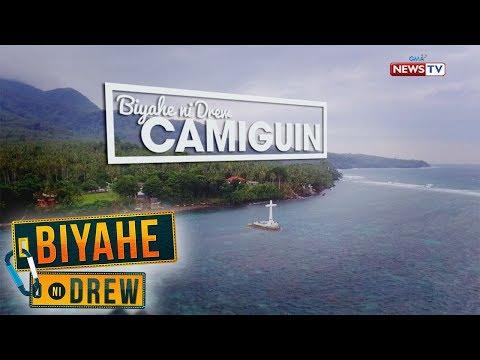 Biyahe ni Drew: Chillin' in Camiguin (Full episode)