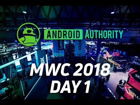 MWC: What You Don't See