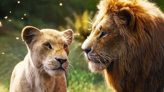 Download 3 New THE LION KING Clips + Trailers Video