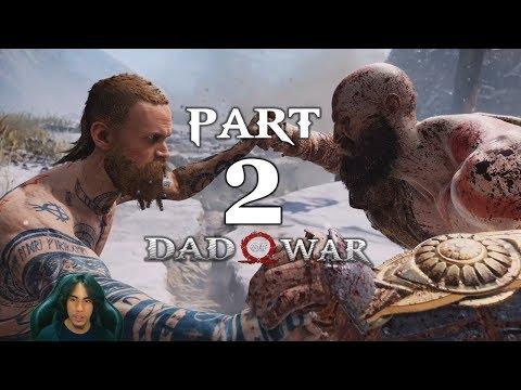GOD OF WAR 4 | Part 2 | Kratos Vs McGregor | Gameplay Walkthrough