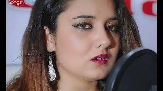 Kina Runcha Maan - Saru Gautam | New Nepali Adhunik Song 2017