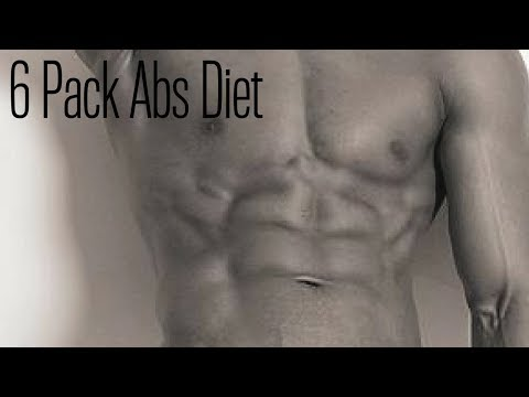 6 Pack Abs Diet Advice