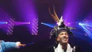 Nacht Van De Zwette Maan 2014 - Optreden Prins Werner