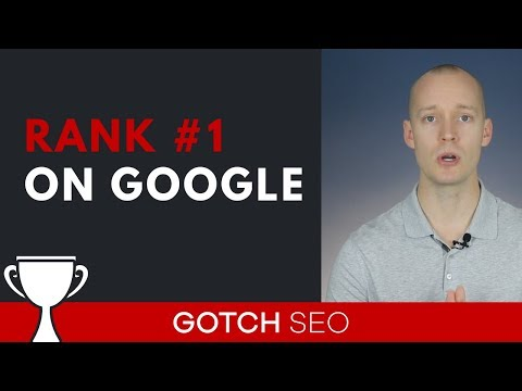 How to Rank Higher on Google [EPISODE #2]