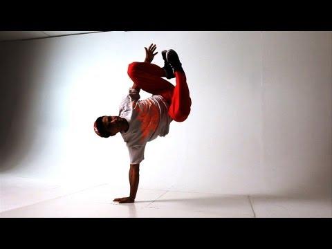 How to Do a Handstand | Break Dancing