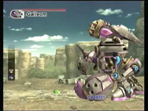 Super Smash Bros Brawl Walkthrough Part 34 - The Great Maze Part 4