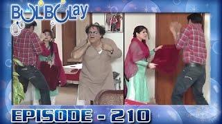 Bulbulay Ep 210 - ARY Digital Drama
