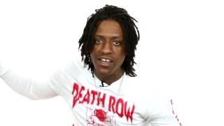 Rico Recklezz: Halloween Is The Day In Chicago You Can Get Your Kill Off