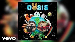 J. Balvin, Bad Bunny - YO LE LLEGO (Audio)