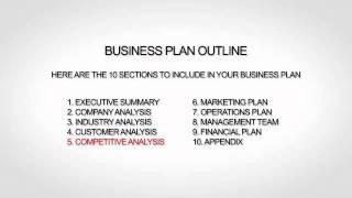 Oneplanner videos by oneplanner business plan checklist flashek Gallery