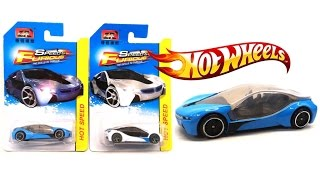 Hotwheels Bmw I8 New Videos Ytube Tv