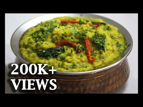 Dal Khichdi | Restaurant style | Easy recipe