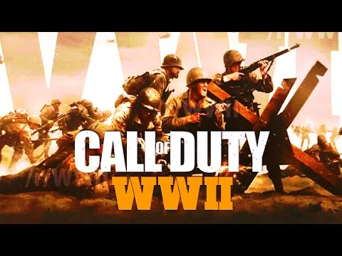 Call of Duty: World War 2 - The NEW Call of Duty 2017 Real or Fake?