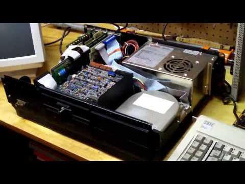 Original IBM PC resurrected