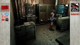 Resident Evil 3 Nemesis - Jill Y La Magnum. 7/7 Español