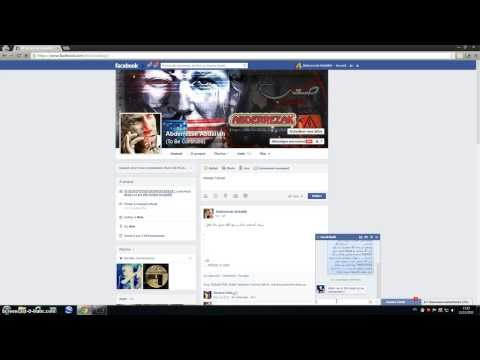 [Facebook] Auto Tag all friends in a Post [HD]