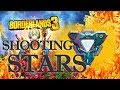 BORDERLANDS 3 ~ SHOOTING STARS [Arme Légendaire] ~ (Drop : Brute Volante)