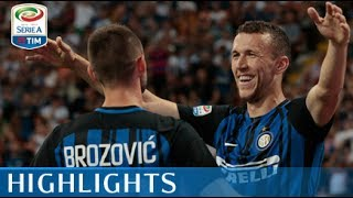 Inter - Udinese - 5-2 - Highlights - Giornata 38 - Serie A TIM 2016/17