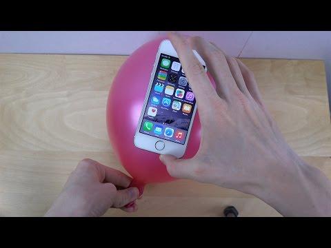 Create a Balloon Phone Case Simple Tutorial! (4K)