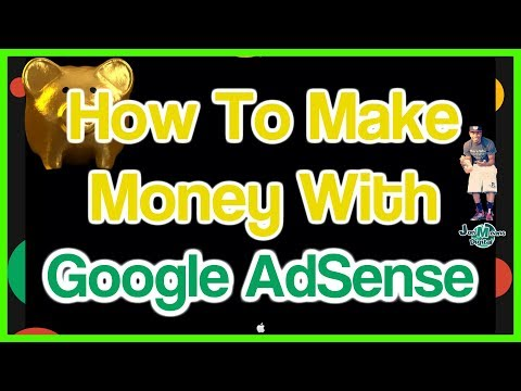 How To Make Money With Google Adsense: Top 10 Secrets about GOOGLE ADSENSE