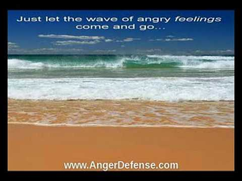 How To Deal With Anger -- Dealing With Anger & Feelings
