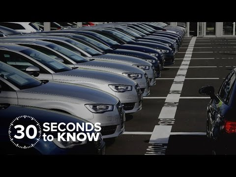 When's The Best Time To Buy A Car? | 30 STK | NBC News