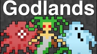 RotMG - Godlands Guide (Beginners) - Urban Vibes Youtube Unblocked
