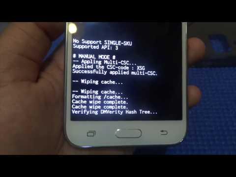 [EASY STEPS] Fix SIM Card Error On Samsung Galaxy J5 / J7