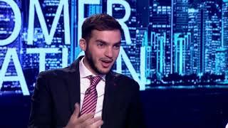 Omar Hamid Returns - عودة عمر حامد