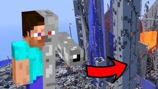 Minecraft 2b2t: Deep Sea Base Building (Fitlantis) | Daikhlo