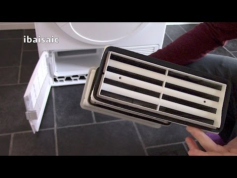 Basic Tumble Dryer Maintenance For Trouble Free Drying