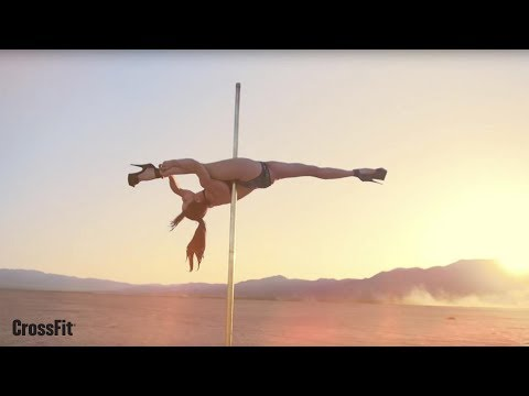The Art of Pole: Worth the Pain