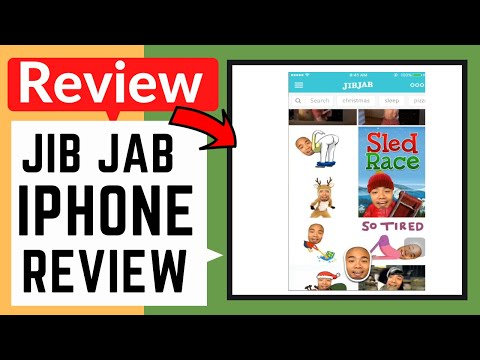 Jibjab App and have fun with friends - WhatNowTommy